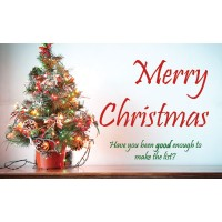 Christmas Gospel Tract (pack of 100)