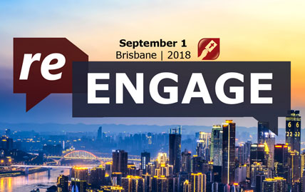 Re-Engage Conference 2018
