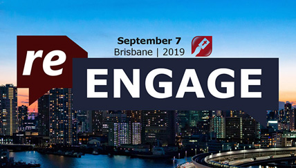 Re-Engage Conference 2019