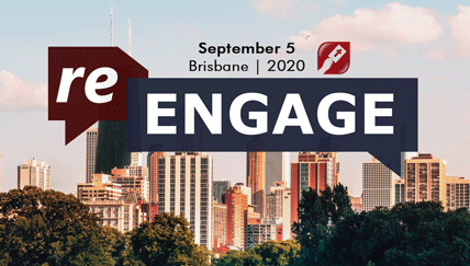 Re-Engage Conference 2020