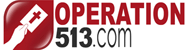 Operation 513 - Evangelism Teams