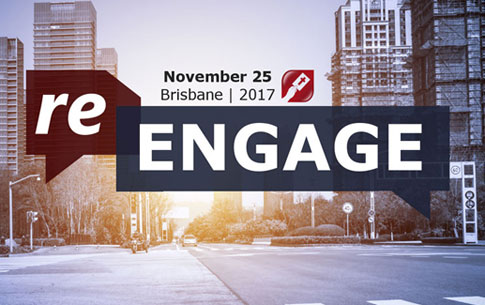 Re-Engage Conference 2017