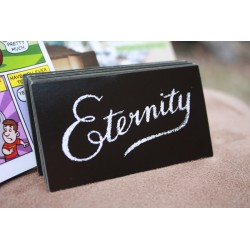 Eternity Cards (pack of 100)