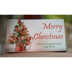 Christmas Gospel Tract...