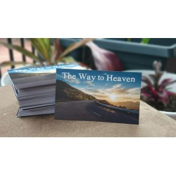 The Way to Heaven Tract...