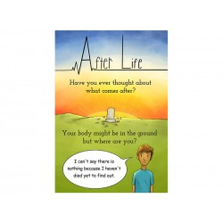 Afterlife Gospel Tract...