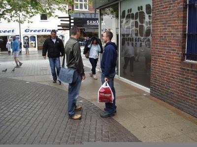 Essex evangelism