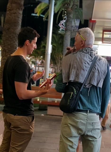 Evangelism in Australia