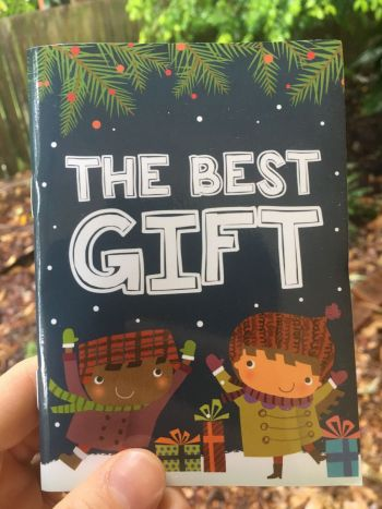 The Best Gift
