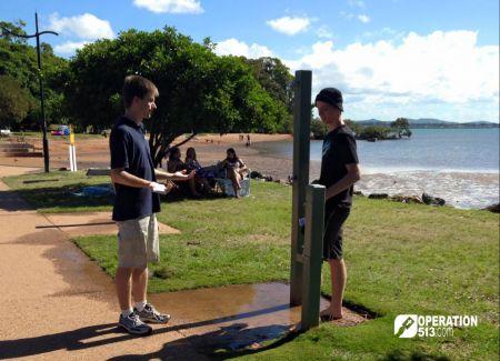 Wellington Point Evangelism